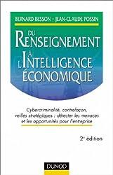 Du renseignement à l'intelligence économique