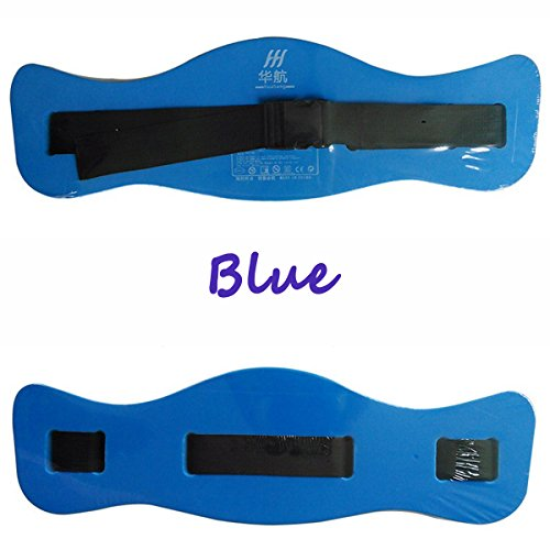 the-wolf-moon-r-aqua-joqqing-belt-for-aquatic-aerobic-low-impact-exercises-blue-foam-swim-flotation-