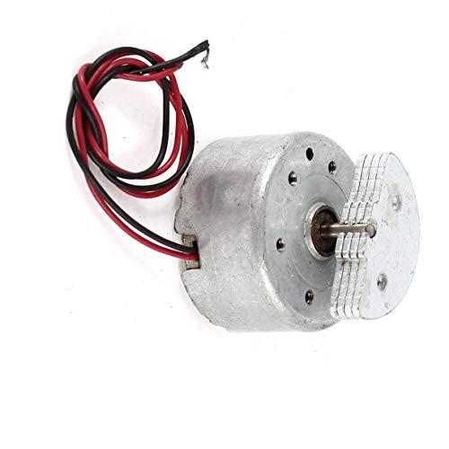 Aexit Mini vibrazione 3500 RPM DC 1.5-6V RF300 per il gioco ID: 984294
