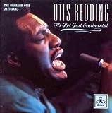 Songtexte von Otis Redding - It's Not Just Sentimental