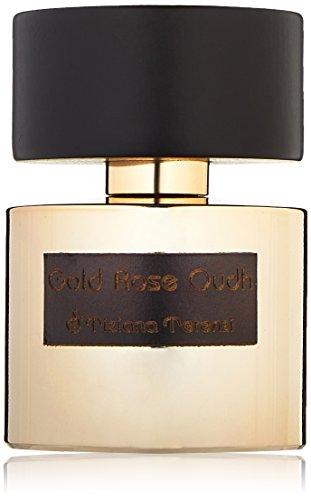 Tiziana Terenzi Gold Rose Oudh Extrait De Parfum Spray 100ml