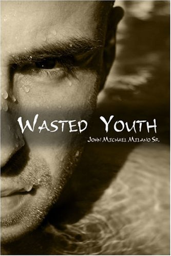 Wasted Youth Cover Image