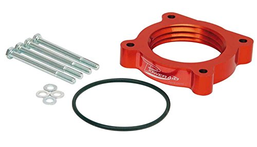 AIRAID 520538 Fuel Injection Throttle Body Spacer