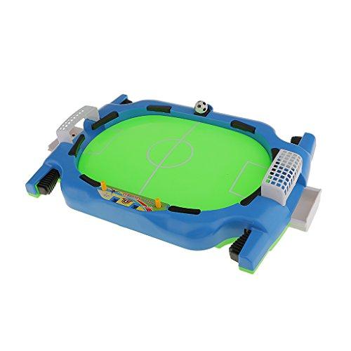 MagiDeal Enfant Jouet Mini-table De Football Amusant Jeu Mis Bureau Portable Léger Cadeau