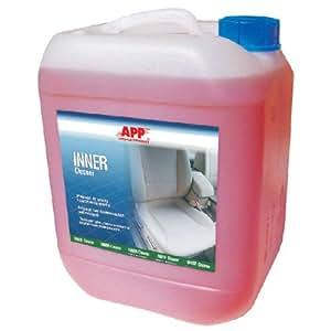 app wasch reinigungsmittel f r innenr ume textil leder. Black Bedroom Furniture Sets. Home Design Ideas