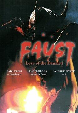 Bild von Faust - Love of the Damned - DVD-Filme