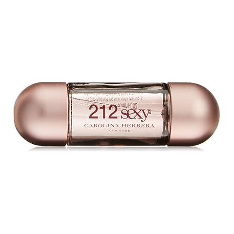 Carolina Herrera 212 Sexy Women EDP Spray 30.0 ml, 1er Pack (1 x 30 ml)