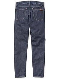 Carhartt - Jean - Homme - Jean bleu pour homme