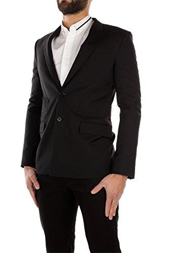 15J3006001001 Givenchy Homme Laine Noir Noir