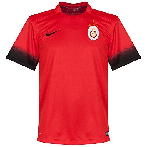 2015-2016 Galatasaray Third Nike Football Shirt