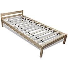 Amazon It Letti Singoli Ikea