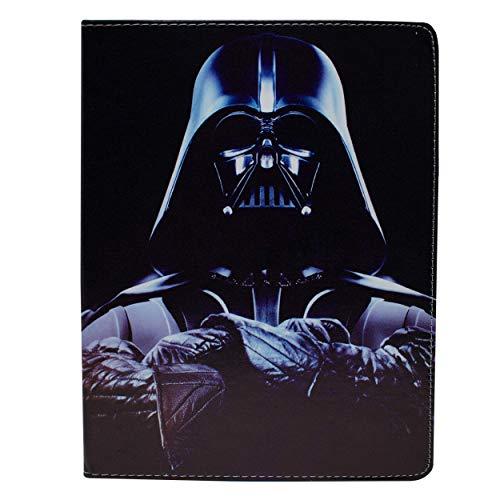 ad 6) Folio Star Wars Hülle/Schützendes PU Leder Smart Flip Hülle/iCHOOSE / Darth Vader ()