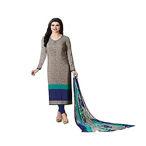 INDIAN BOLLYWOOD ETHNIC ANARKALI SALWAR KAMEEZ SUIT DRESS BRIDAL WEDDING SHRI BALAJI EMPORIUM INDIA_8398_A