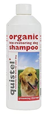 Quistel Organic Bio-Restoring Shampoo for Dogs (250ml)