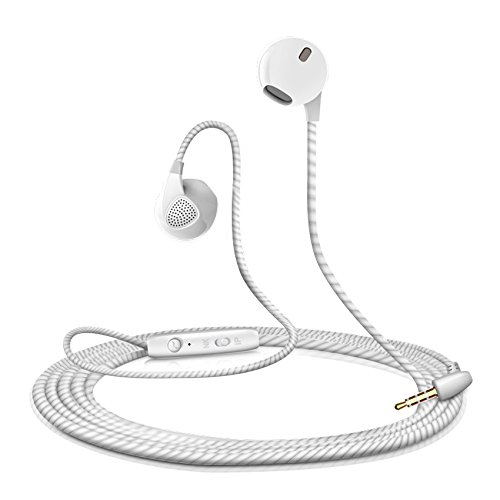 beneglow-kopfhrer-in-ohr-hnde-frei-kopfhrer-mit-mikrofon-high-performance-in-ear-geruschunterdrckung