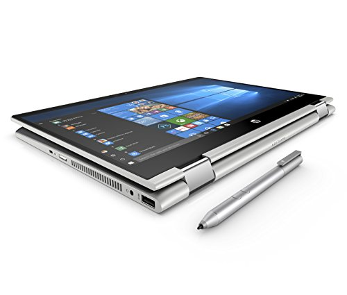 HP Pavilion x360 14-cd0022nl Notebook, Intel