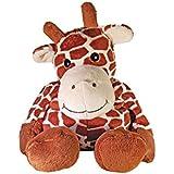 Warmies - Peluche térmico jirafa (T-Tex 64)