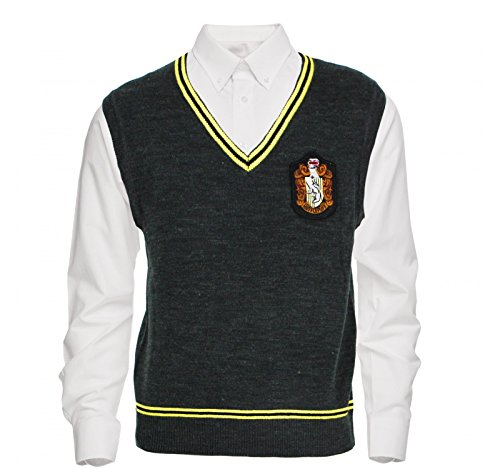 ry Potter - L (Hogwarts Uniform Kostüm)