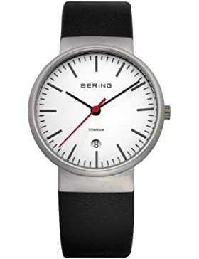 BERING Time Herren-Armbanduhr Slim Classic 11036-404