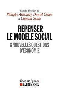 Repenser le modèle social par Philippe Askenazy