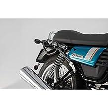 SW Motech, HTA.17.595.11000 SLC Lado portaequipajes para Moto Guzzi V 7