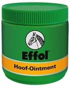 Hoof-Effol Onguent 500 Ml Vert
