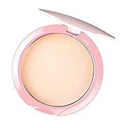 Smooth and White Pressed Powder SPF 14