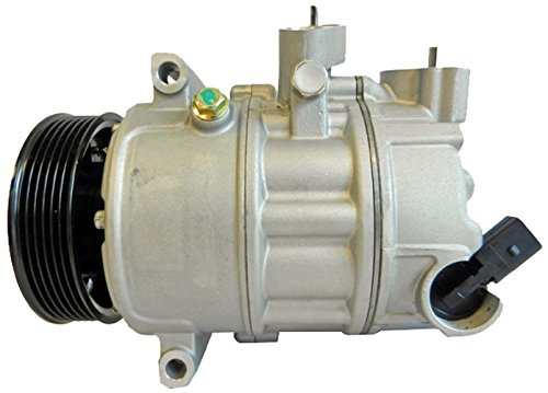BEHR HELLA SERVICE 8FK 351 322-741  Compresor, aire acondicionado