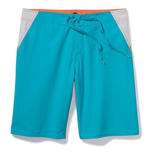 Oakley Landing 21 Boardshorts 33 Orange/Grün