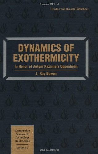 Dynamics of Exothermicity