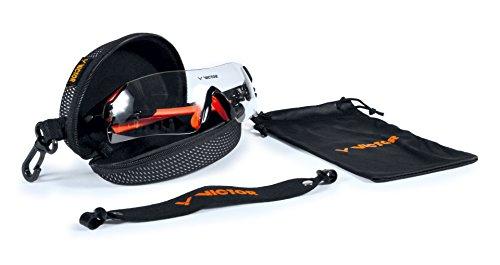 Victor Sportbrille/Schutzbrille/Squashbrille