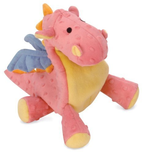 sherpa-go-dog-baby-dragons-with-chew-guard-coral-pink-by-quaker-pet-group-english-manual