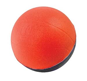 POOF-Slinky 875 POOF 4-Inch Pro Mini Foam Basketball, Assorted Colors by Ideal TOY (English Manual)