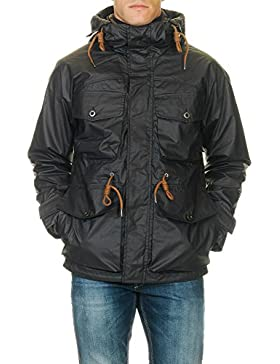 Jack & Jones Men's Men's Jacket In Dark Navy Color