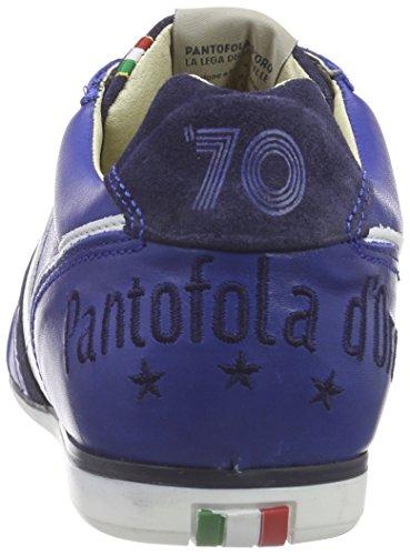 Pantofola d'Oro Loreto Pop, Baskets Basses homme Bleu - Blau (ROYAL BLU)