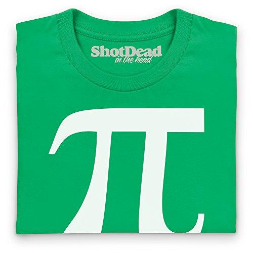 Pie T-Shirt, Damen Keltisch-Grn