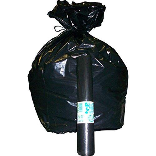 Cagliplast conf. 20. Sitzsack Riese. Schwarz Kapazität 130L. 10087
