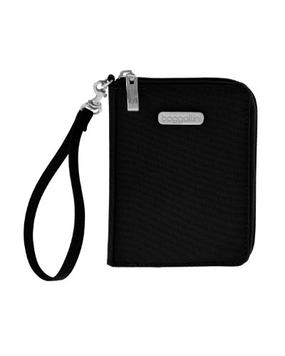 baggallini-rfid-blocking-funda-de-pasaporte-color-negro-black