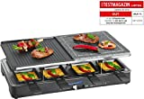 Clatronic RG 3518 Raclette Grill