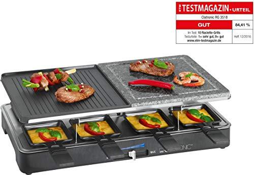 Bester Elektrogrill Kaufen : Raclette und grill preisvergleich u die besten angebote online kaufen