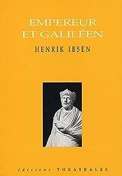 Empereur et galiléen