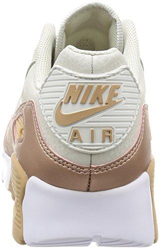 859523 001 Beige Ultra 90 Damenschuhe Air SE Wei Max Nike v8pYXp