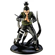 Tsume - Figurine Naruto - Tsume DX-tra Collection - Shikamaru Nara 17cm - 3700936102836