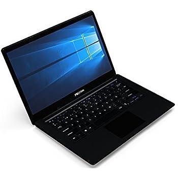 PRIXTON Ordenador Portátil Netbook 14
