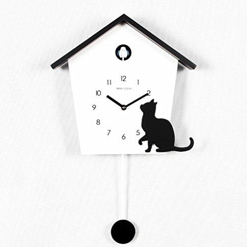 Moda creativa Orologio da parete Cuckoo Clock