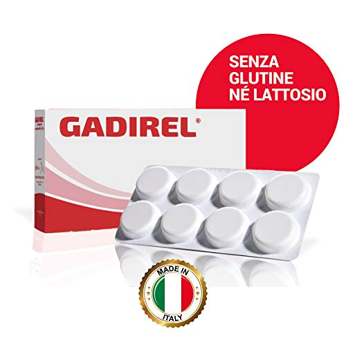 Integratore con collagene idrolizzato per una migliore digestione – 16 compresse – GADIREL - SBM Farmaco Naturale