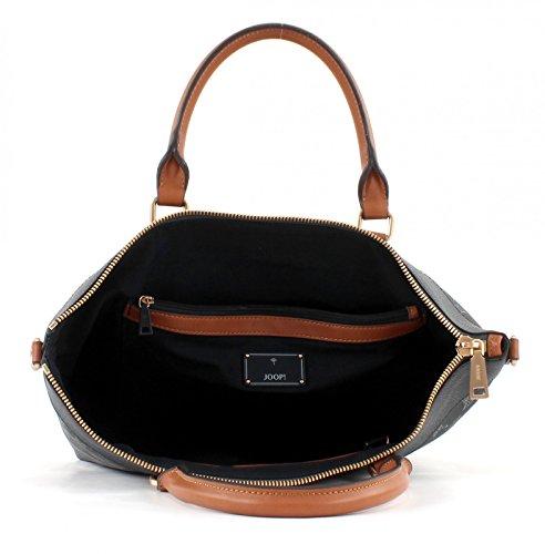 JOOP! Damen Cortina Thoosa Handbag Lhz Henkeltaschen, 41x27x14 cm 400 blue