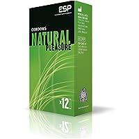ESP Natural 12 natürliche Kondome für Veganer preisvergleich bei billige-tabletten.eu