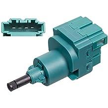 Febi Bilstein 103651 Interruptor de luz de freno para kupplungs y pedal de freno