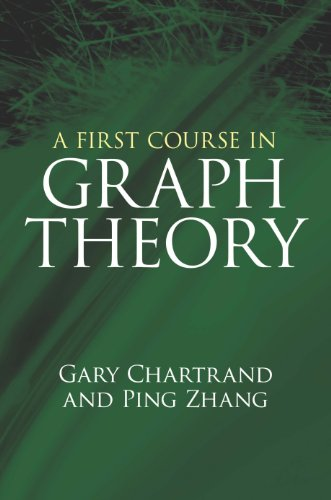 A First Course in Graph Theory (Dover Books on Mathematics) (English Edition)